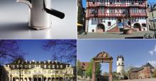 Schloss Steinheim: Medienzentrum Hanau, Herr von Gottschalck